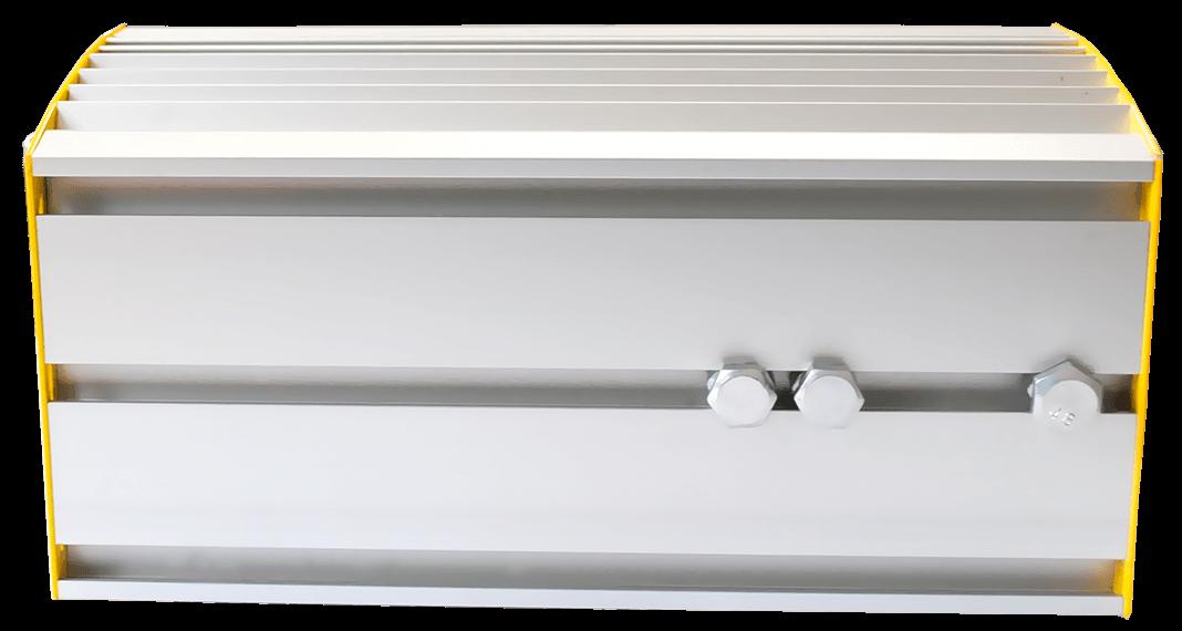 Промышленный светодиодный светильник OPTIMA-P-V2-053-104-50