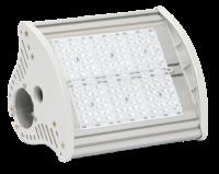 Архитектурный светодиодный светильник MIRAGE-ARC-35